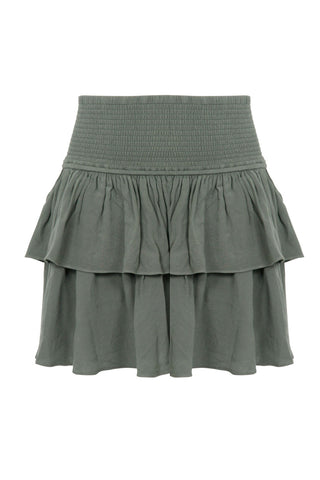 Kids Samantha Ruffle Skirt