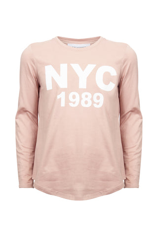 Kids New York 1989 Tee