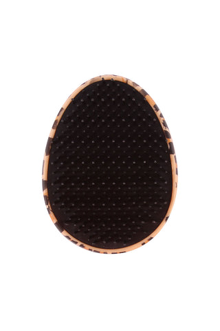Kids Leopard Detangle Brush