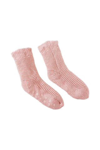 Girls Piper Slipper Socks
