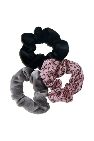 Kids Scrunchies 3 Pack