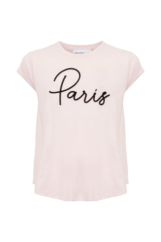 Kids Paris Rope Tee