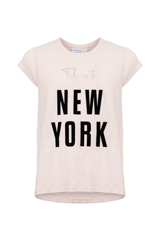 Kids Take Me To New York Tee