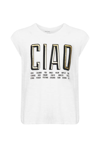 Kids Ciao World Tee