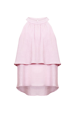 Kids Ash Layered Cami