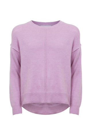 Kids Carly Pullover Knit