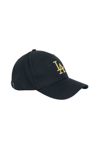 Kids LA Recycled Canvas Cap