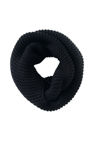 Kids Knitted Snood