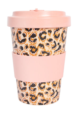 Kids Bamboo Travel Mug