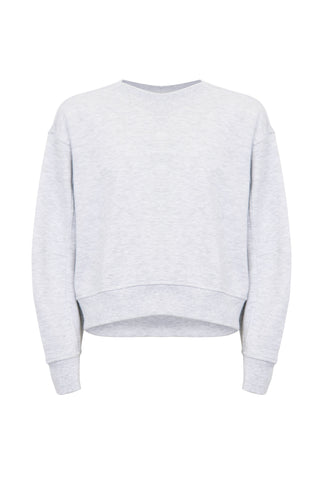 Kids Audrey Crew Sweat