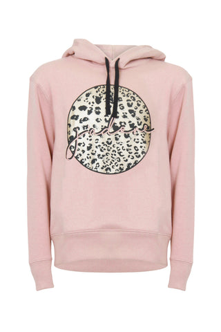 Kids Abigail Hooded Sweat