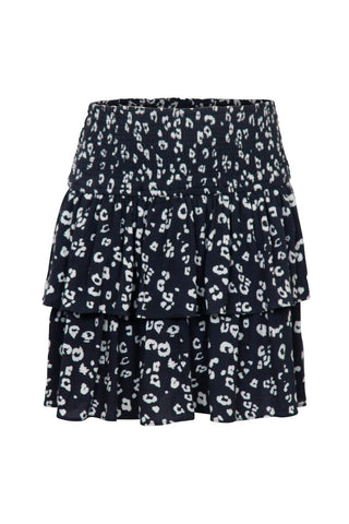 Kids Milly Printed Skirt