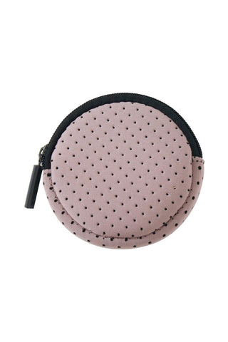 Kids Neoprene Round Coin Purse
