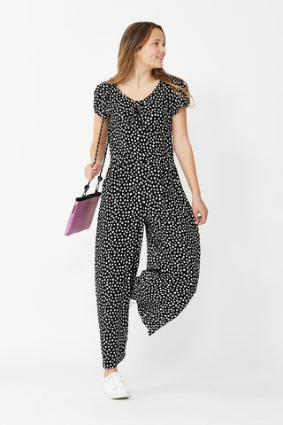 Kids Felicity Knot Up Jumpsuit