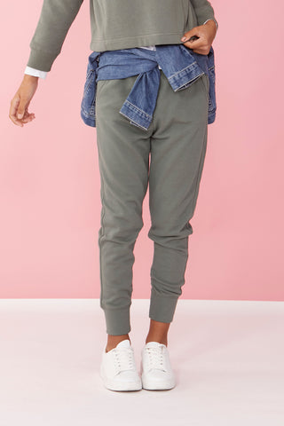 Girls Relax Sweat Trackpant