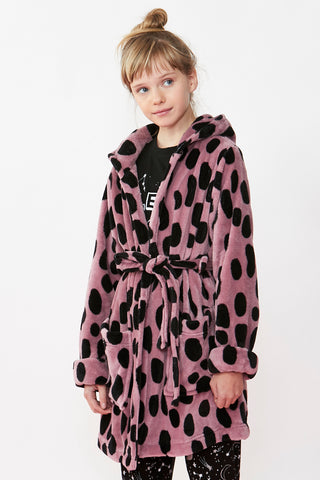 Girls Lola Dressing Gown