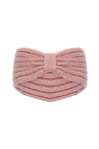 Girls Knitted Headband