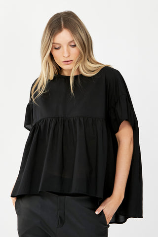 Bree Tiered Blouse