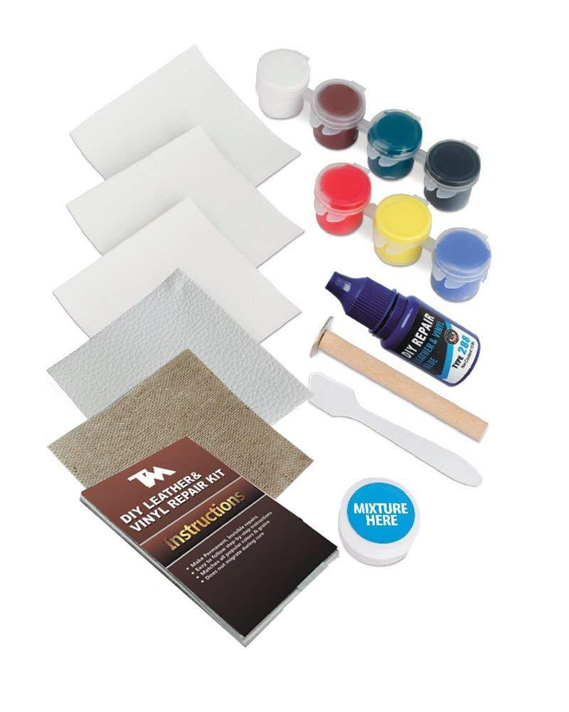 Edenware Leather Repair Kit Set