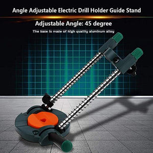 Multi-function Drill Stand