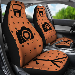 Photography LOVER CAR SEAT COVERS