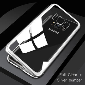 online store 2beb5 250e2 MAGNETIC ABSORPTION CASE SAMSUNG