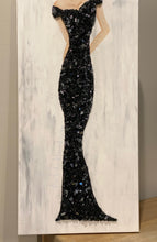Night on the Town 15x30