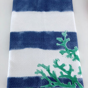 MARINETTE SAINT-TROPEZ- BEAURIVAGE TOWELS