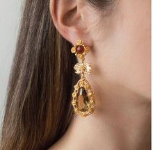 TILLIE_BIANC EARRINGS