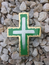 LEEMYSOUL CROSS- GREEN