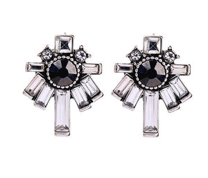 ZIA-CRYSTAL STUDS