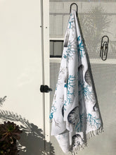 MARINETTE SAINT-TROPEZ- CORALIA TOWELS