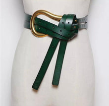 VENETA FASHION DESIGNER BELT