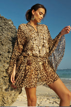 MISS JUNE PARIS- ASHANTI KAFTAN- P44- 4 COLOURS