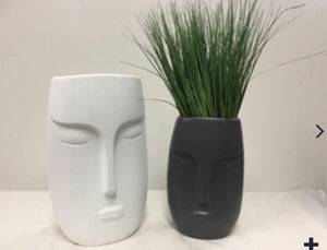 KHAN PLANTERS- 2 colours/2 sizes