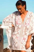 MISS JUNE PARIS- HACIENDA KAFTAN 2 COLOURS M-75