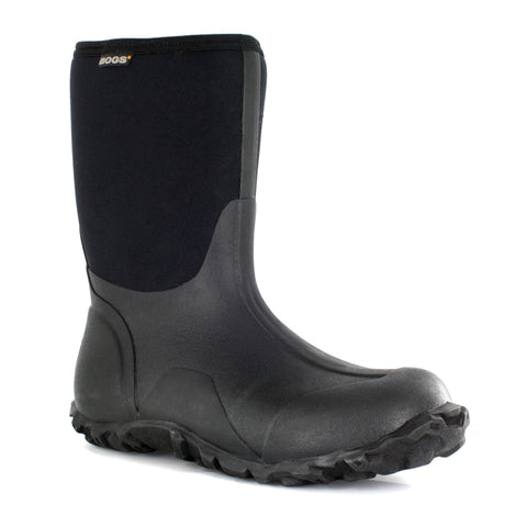 Bogs Classic Mid Men's Insulated Work Boot