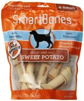 Smartbones Sweet Potato Med