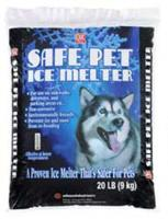 Safe Pet Ice Melter 20 lb