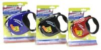 Power Walker Retractable Leads