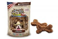 Chick Jerky Treats 4 oz
