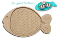 Belaa Spill-Proof Cat Mat