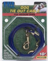 Tie Out Cable