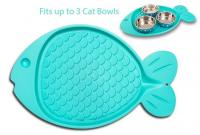 Bella Spill-Proof Cat Mat