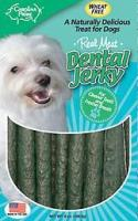 Dental Jerky 6 oz