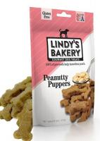 Peanutty Puppers Treat 6 oz