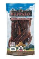 Buffalo Jerky Strips 3.5 oz