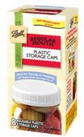Regular Mouth Storage Caps