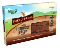 Purely Prime Bacon Turkey Flavored Dog Treats