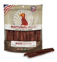 Soft Chew Beef Sticks 14 oz
